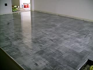 Bodenbelag Bodenbeschichtung Kuchenboden Industrieboden
